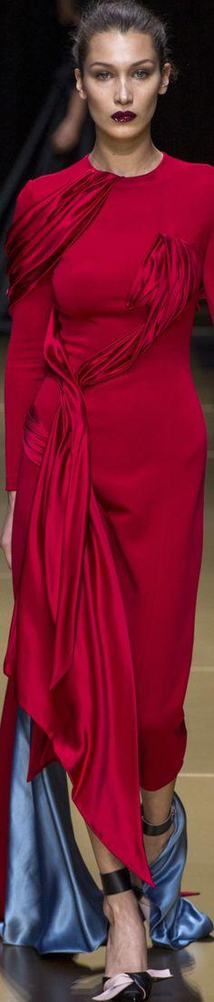 Atelier Versace Fall 2016 Couture LOLO repin BellaDonna