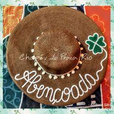Chapéu de Praia Rio👒 ( chapeudepraiario) • Instagram photos and videos.  Sombreros ... 742bbde373d