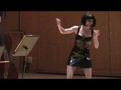 Musica Ricercata - György Ligeti I. Sostenuto -- Misurato -- Prestissimo II. Mesto, rigido e cerimoniale (2:35) III. Allegro con spirito (6:20) IV. Tempo di ...
