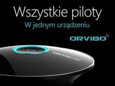 Kup teraz na allegro.pl za 199,00 zł - ORVIBO WSZYSTKIE PILOTY W JEDNYM URZĄDZENIU WiFi ! (5121226520). Allegro.pl - Radość zakupów i bezpieczeństwo dzięki Programowi Ochrony Kupujących!