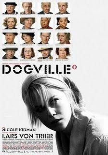 Dogville directed by Lars Von Trier (2003) John Hurt as narrator
