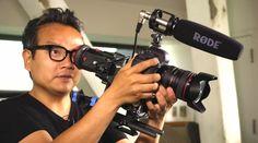 How I Built My Camera System: Duy Linh Tu | explora