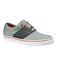 Puma El Ace sneaker  24 - out of size 8 at Dillards 30ab9a808