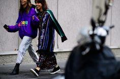 Le 21ème / Before Etro | Milan  // #Fashion, #FashionBlog, #FashionBlogger, #Ootd, #OutfitOfTheDay, #StreetStyle, #Style