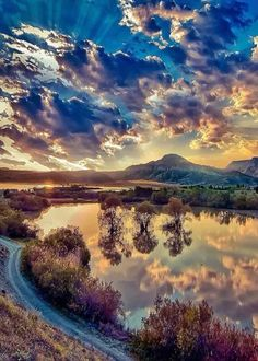 New post on beautiful sky pictures, beautiful scenery, nature pictures, beautiful landscapes Beautiful Sky, Beautiful Landscapes, Beautiful World, Beautiful Images, Beautiful Scenery, Beautiful Nature Photography, Beautiful Wallpaper, Image Nature, Nature Nature