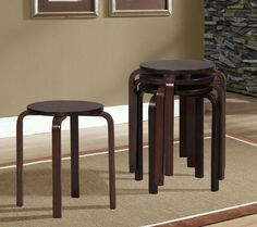 Seating For Small Living Room Black Dining Room Chairs, Accent Chairs For Living Room, Formal Living Rooms, Patio Chair Cushions, Patio Chairs, Adirondack Chairs, Black Stool, Beach Chair With Canopy, Home Pub