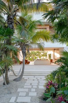 HGTV Fresh Faces of Design - Organically Inspired: Tropical Mexican Villa by Scott Specht & Louise Harpman >> http://www.hgtv.com/design/fresh-faces-of-design/2015/organically-inspired?soc=pinterest