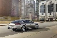 2014 Porsche Panamera Turbo S More Powerful Than Its Predecessor - Cars.co.za
