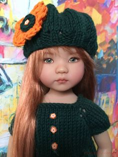 Doll Photo Gallery - hiyadolly
