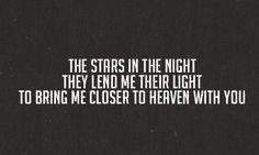 Avenged Sevenfold Quotes | gunslinger avengedsevenfold songquotes quote lyrics BlackandWhite ...