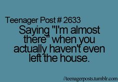 Teenager Posts Quotes - Bing Images