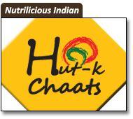 Hut-K Chaats-  Delicious vegetarian Indian street food.
