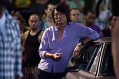 """Han Seoul-Oh Is The Greatest """"Fast And Furious"""" Character Sung Kang is the real star of the franchise. Fast And Furious, The Furious, Sung Kang, Lee Sung, Fast Five, Dwayne The Rock, Michelle Rodriguez, Vin Diesel, Paul Walker"""