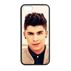 CaseCoco:iPhone 5/5s One Direction Zayn Malik Cases ID:1506-2971