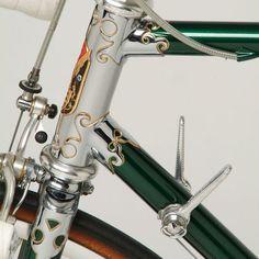 Gray's Inn Green: Condor Cycles Superbe | Cycle EXIF