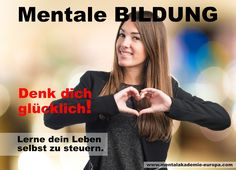 Lerne dein Leben selbst zu steuern E Learning, Schulz Von Thun, Auswirkungen Von Stress, Mental Training, Trainer, Movie Posters, Europe, Teacher Planner, Training