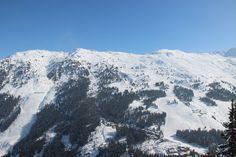 Kleiner Ausblick auf den kommenden Winter. Freust du dich auch schon auf Skitouren und/oder Schneeschuhwanderungen?