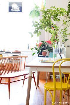 Jason Grant's Sunny Australian Abode | Rue