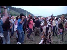 Танцы с индейцами ANKA INKA & ЭЛЬКО -