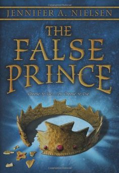 The False Prince: Book 1 of the Ascendance Trilogy by Jennifer A. Nielsen. This is also one of the best series EVER written! Spread the word!!!