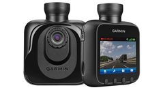 Garmin's Tiny Dash Cam Never Forgets Where or What Happened In a Crash.