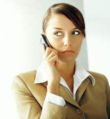 Talking Business: Telephone - Wrong Number