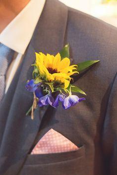 A Rustic & Crafty Barn Wedding Navy Wedding Flowers, Wedding Flower Arrangements, Wedding Sunflowers, Wedding Dresses, Wedding Car Hire, Button Holes Wedding, Wedding Inspiration, Wedding Ideas, Autumn Wedding