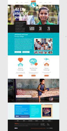 Serving Orphans Worldwide