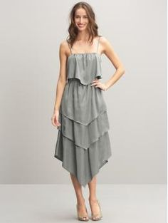 Wear this if you want to make yourself look like a giant gray sack with 'layers' that add weight.