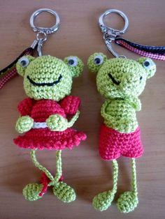 Cute crochet inspiration!