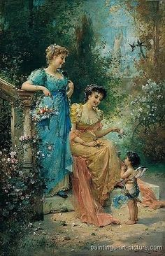 Hans Zatzka Paintings 143.jpg