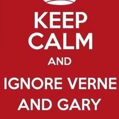 Especially Verne!