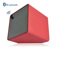 Ipega Bluetooth Speaker for iPhone 4/4s/5s/5c - PG-IH099 - Pink Model  IASK01PN Condition  New  Bluetooth Speaker termurah hanya di Gudang Gadget Murah. Kingone H2 Portable Speaker is stylish and big sound speaker. Extendable resonance of the Super Bass technology enables a strong clear sound. Kingone H2 is ideal for listening to your music on the move or at home - Pink