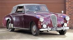 DB-era Aston Martins top sellers at British auction | Classic Car News by ClassicCars.com