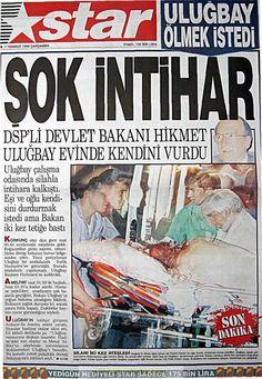 Star gazetesi 7 temmuz 1999