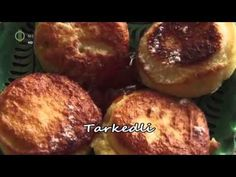 Ízőrzők   Csákvár Baked Potato, Muffin, Baking, Eat, Breakfast, Ethnic Recipes, Food, Youtube, Bread Making