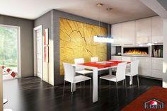 Designer, Zen / Contemporain | LAP0522 | Maison Laprise - Maisons pré-usinées