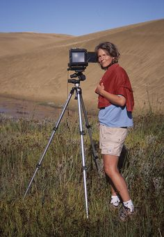 Verena Popp-Hackner And Georg Popp Professional Landscape Photographers