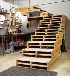 Upcycled Furniture | ... For Making Beautiful Furniture From Upcycled Pallets - Style Estate