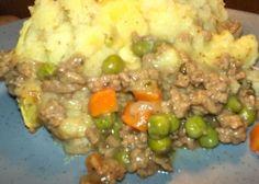 Weight Watchers Shepherds Pie Recipe - Genius Kitchen