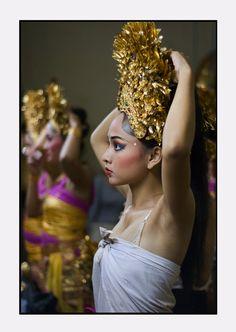 ~ BALI ~ Backstage II - Ubud, Bali
