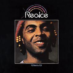 Gilberto Gil - Realce + 7 (b)