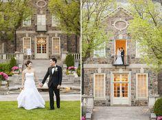 Graydon Hall Wedding - Paul & Yvonne - Rowell Photography Wedding