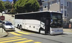 Tell SF's City Government Where The Google Buses Should Be