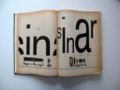 Typographische Monatsblätter 1966 | Flickr - Photo Sharing!