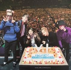 BIGBANG10 THE CONCERT : 0.TO.10 -THE FINAL- in Japan