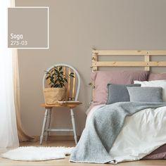 Room Color Design, Small Room Design, Diy Interior, Room Interior, Interior Design, Paint Colors For Home, House Colors, Bedroom Colors, Bedroom Decor