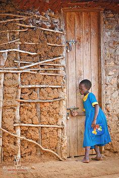 Home in Kenya
