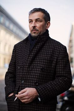 On the Street…Nick, Milan | The Sartorialist | Bloglovin'