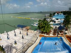 VIVA AQUAWORLD! #FlowRider #AquaworldCancun http://www.flowrider.com/viva-aquaworld